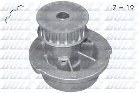 Помпа Opel Ascona / Corsa / Kadett 1.3 78-91 O-105