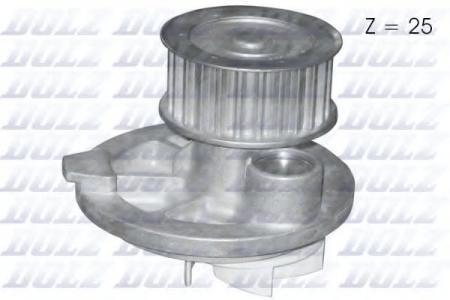 Помпа Opel Astra / Vectra / Omega / Calibra 1.8 / 2.0 / 2.2 94 -> O-139