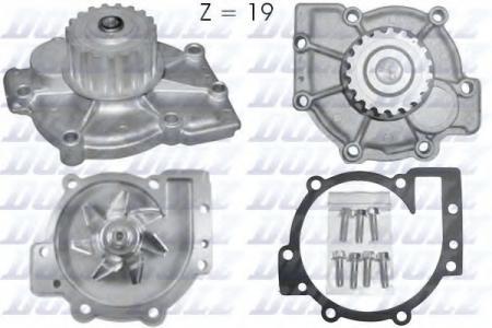 Помпа Renault Laguna / Safrane 2.0 16V 95 ->, Volvo 850 / V40 1.6i-2.5i 91 -> R-199