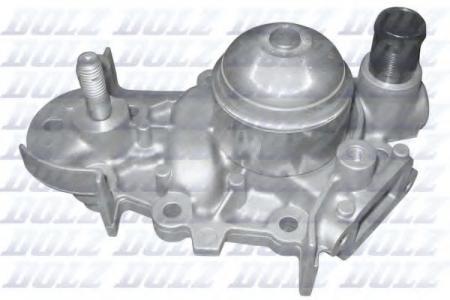 Помпа Renault Clio / Kangoo / Twingo 1.1-1.6 D7F / K7M 96 -> R-215