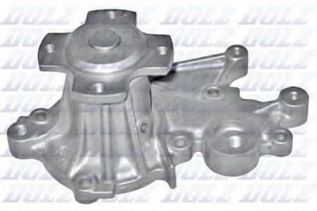 Помпа Suzuki Alto / Baleno / Swift 1.0 / 1.3 84 ->, Subaru Justy 1.3 16V 96 -> S-203