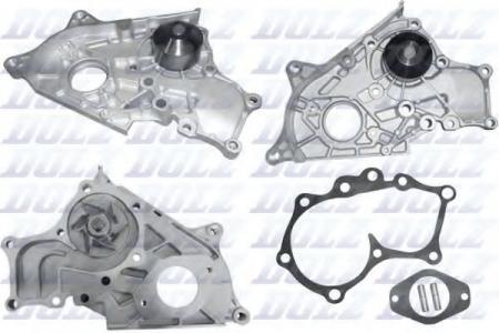 Помпа Toyota Avensis / Carina E / Corolla / Picnic 2.0D / TD / 2.2TD 92 -> T-209