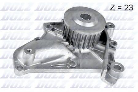 Помпа Toyota Camry / Carina / Celica 2.0 / 2.2 86 -> T-212