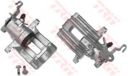 Тормозной суппорт VAG A3; GOLF VI BHN318