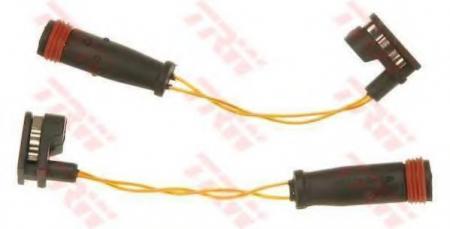 Датчик износа торм.колодок MB W220 / W164 / W211 / W639 передний GIC228