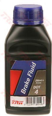 Жидкость тормозная PFB425