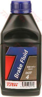 Жидкость тормозная PFB450