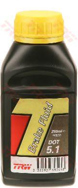 Жидкость тормозная PFB525
