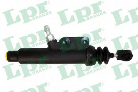 Цилиндр сцепления главный SPRINTER / W638 / VW LT 97-03 2125