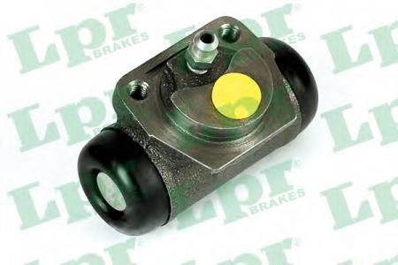 Цилиндр тормозной рабочий (17.8) MICRA 1.0 / 1.3 92-00 5111