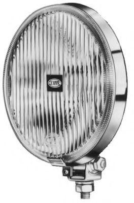 Фара дальнего света  Фара дальн. света Classic 160 Chrom (с крышкой) Дополнительная оптика на автомобили, , 1F4 002 608-001
