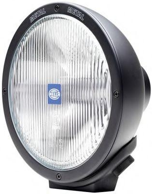 Фара противотуманная  Противотум. фара Luminator Metal (с крышкой) Дополнительная оптика на автомобили 1N8 007 560-031