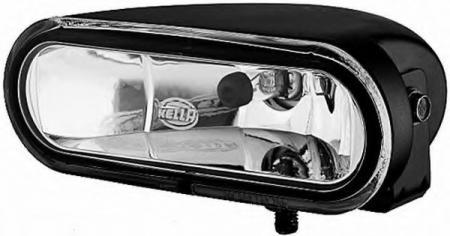 Фара дальнего света  Фара дальн. света FF-75 (с лампой) Дополнительная оптика на автомобили 1FA 008 284-011