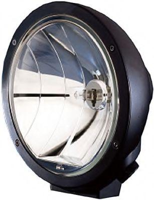 Фара дальнего света  фара дальн. света Luminator-Metal Compact Дополнительная оптика на автомобили, , 1F3 009 094-021