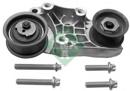 Натяжитель ремня ГРМ для OPEL двигатели C25XE / X25XE / X30XE , SAAB двигатели B258I / B308I 533007920