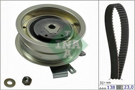 Комплект замены ремня ГРМ A3 / A4 / G4 / PASSAT 1.6 / 2.0 95- 530 0171 10