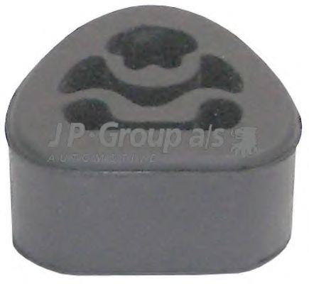 Крепление глушителя min 10[JOPEX; DK] 1321600500
