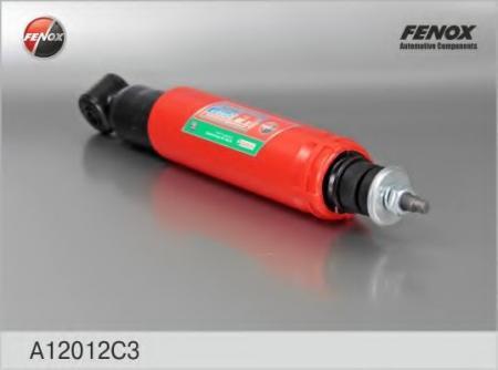 Амортизатор задний 1111 ОКА Fenox гидравл. A12012C3