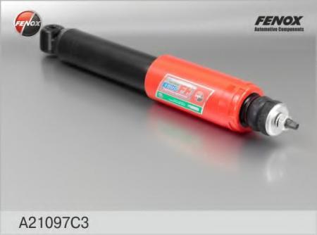Амортизатор передний 2123 Chevy Niva Fenox газ. A21097C3