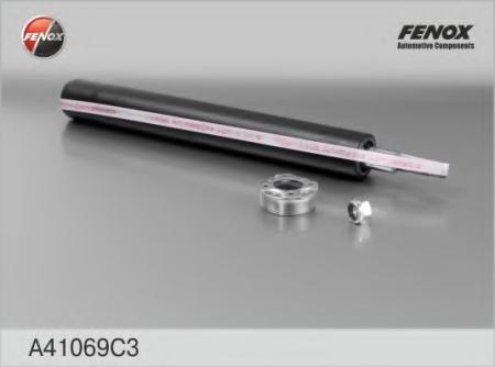 Амортизаторный вкладыш передней стойки 2110 Fenox газ. A41069C3
