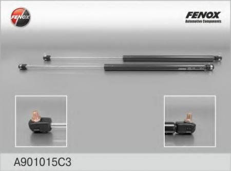 Амортизатор задней двери Г-2217 Fenox в сборе, заказывать 2 шт A901015C3