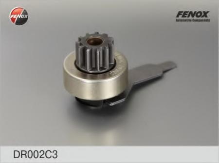 Бендикс 2108, 09, 099 Fenox DR002C3