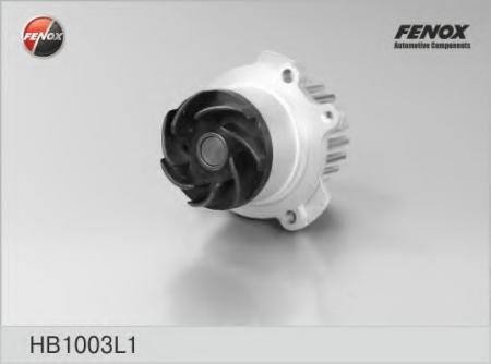 Помпа 2110, 2112 (инжектор), 1118 Калина Fenox HB1003L1