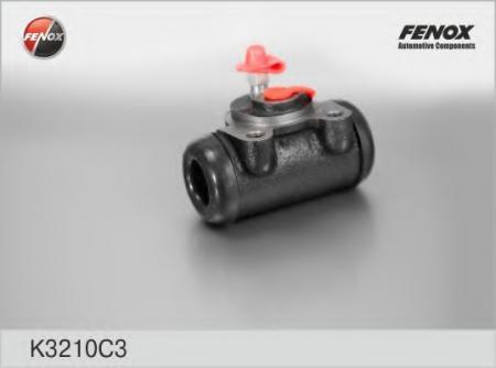 Цилиндр задний тормозной Г-24, 2705, 3221, 3302 FENOX K3210C3