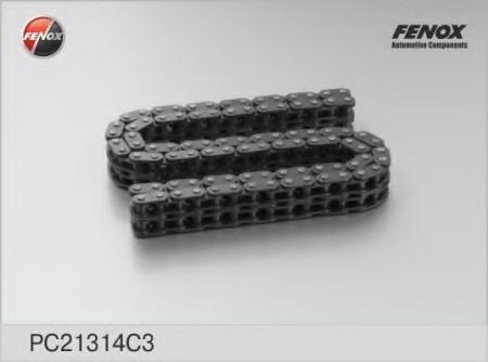 Цепь дв.406 (92зв.) (406-1006040-20) Fenox PC21314C3