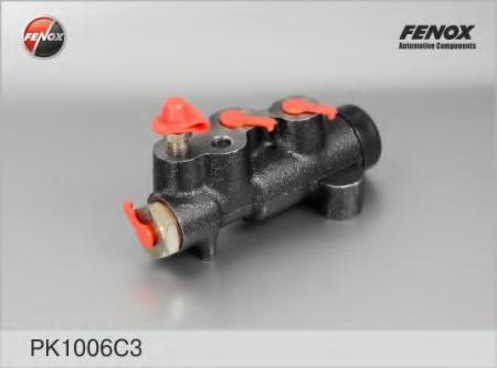 Регулятор давления задних тормозов УАЗ-3160 Fenox PK1006C3
