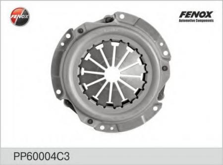 Корзина сцепления 2108, 09, 099 (н/о) Fenox, PP60004C3