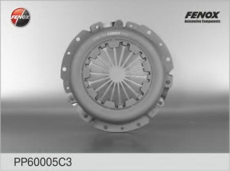 Корзина сцепления 2110 Fenox PP60005C3
