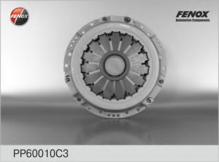 Корзина сцепления Г-дв.402, 406 FENOX PP60010C3