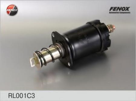 Реле втягивающее 2101-07, 2108-099, 2110 Fenox RL001C3