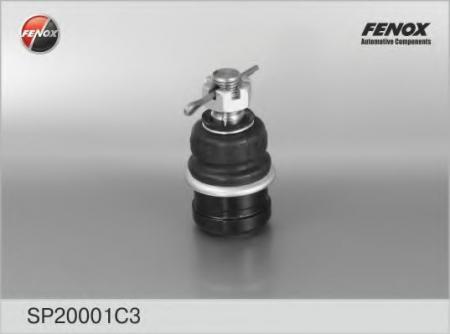 Шарнир рулевой , FENOX SP20001C3