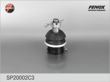 Шарнир рулевой FENOX SP20002C3