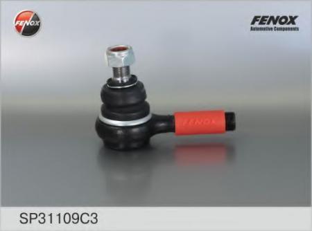 Рулевой наконечник , левый в сборе FENOX SP31109C3
