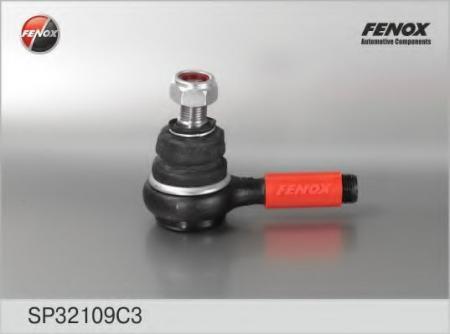Рулевой наконечник , правый в сборе FENOX SP32109C3
