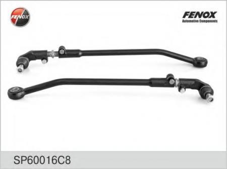 Рулевая трапеция 2110 и мод. (комплект) Fenox SP60016C8