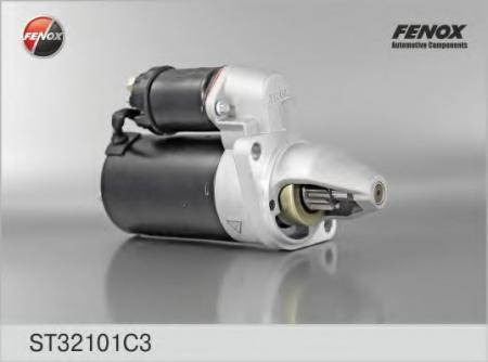 Стартер 2110, 1118 Калина Fenox ST32101C3