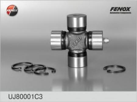 Крестовина 2101-07 Fenox UJ80001C3
