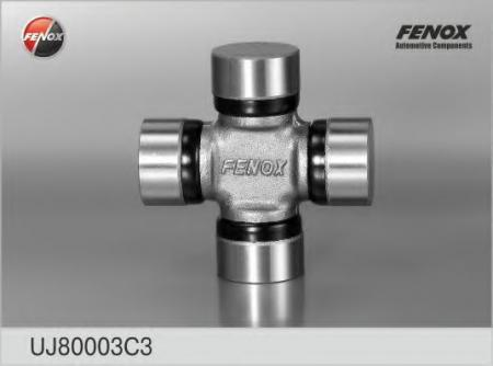 Крестовина 2121, 213 Fenox UJ80003C3