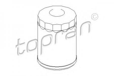 Фильтр масляный G3 / T4 / SHARAN 1.9TD 107 505 756