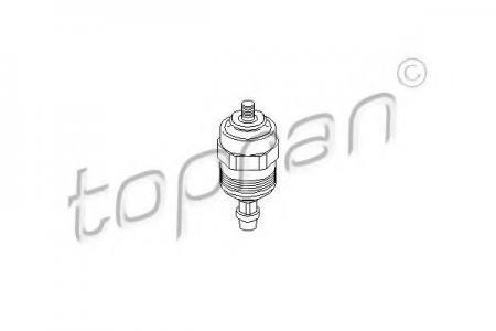 Клапан электромагн.ТНВД VW T4 107 538 056