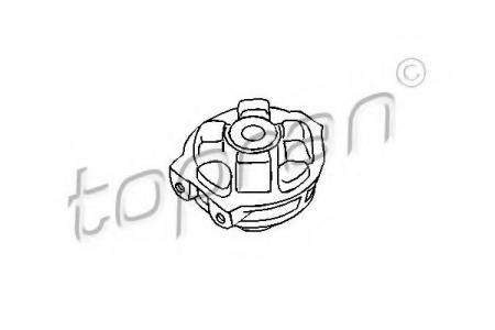 Подушка коробки передач A80 104 140 755