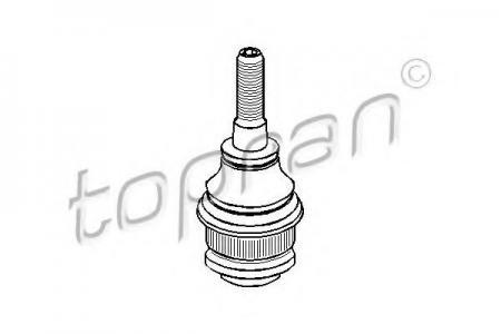 Опора шаровая T4 -03 104 058 586