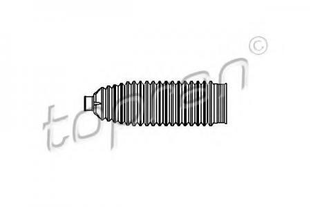 Пыльник рулевой тяги OCTAVIA 98- 109 440 755