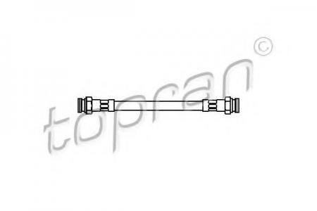 Шланг тормозной зад М10х1х155 G3 103 068 546