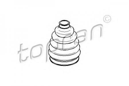 Пыльник шруса TRANSIT 00-06 301 944 546