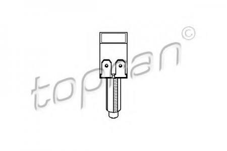 Выключатель стоп-сигнала TRANSIT 00-06 303 884 755